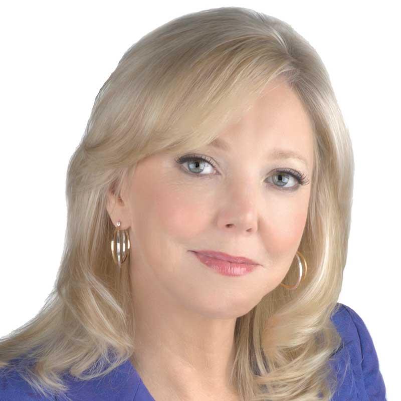 Image of Patti Wood, International Speaker, Author & Body Language Expert