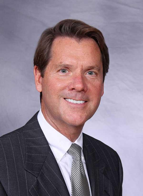 Image of Steven C. Agee, Speaker