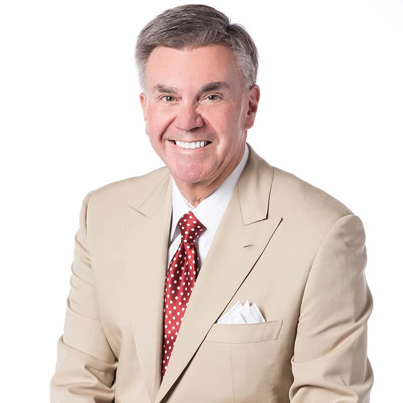 Image of Robert L. (Bob) Mills, Speaker