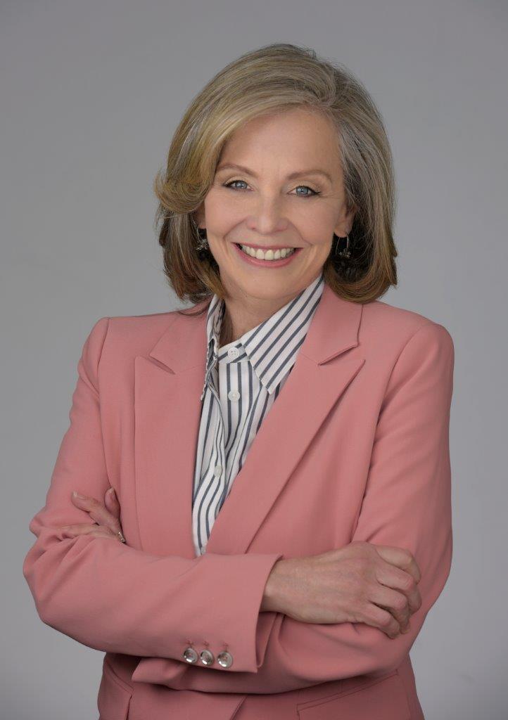 Deborah Shames