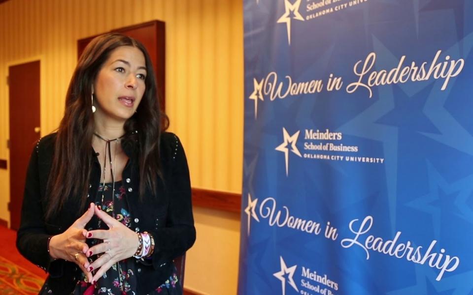 Rebecca Minkoff Interview